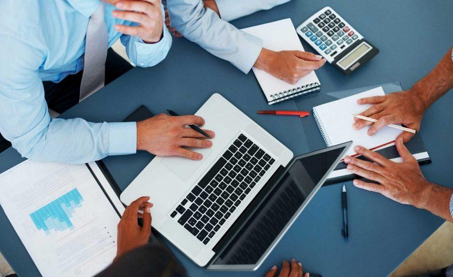 Бухгалтерское обслуживание компаний в ПВТ