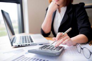 Составление бухгалтерской отчетности 1