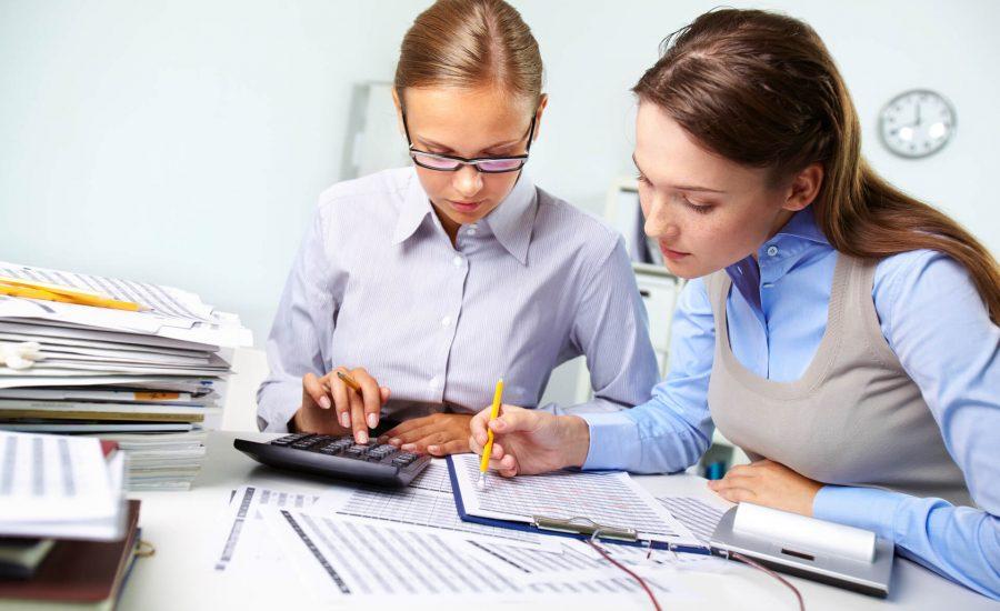 Бухгалтерское обслуживание организаций 1