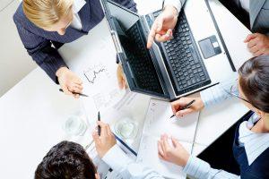 Разработка бизнес-плана для нового направления