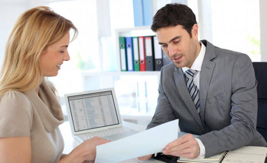 Подготовка письменных запросов в налоговые органы