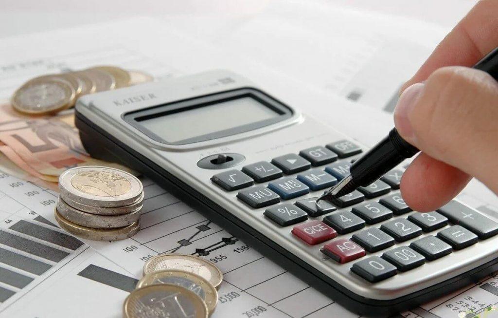 Цены на бухгалтерское обслуживание для организаций